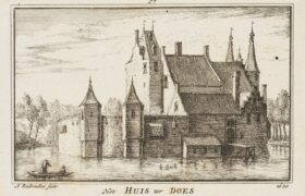 Huis ter Does Leiderdorp