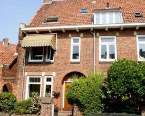 Zeemanlaan Leiden